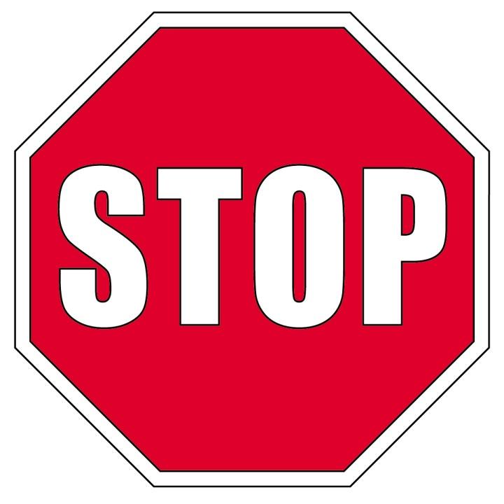 Dude…Stop