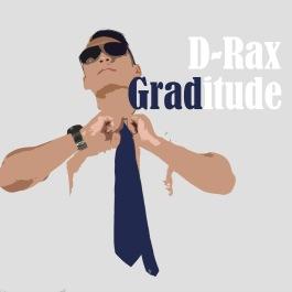 Albumcover_GRADITUDE