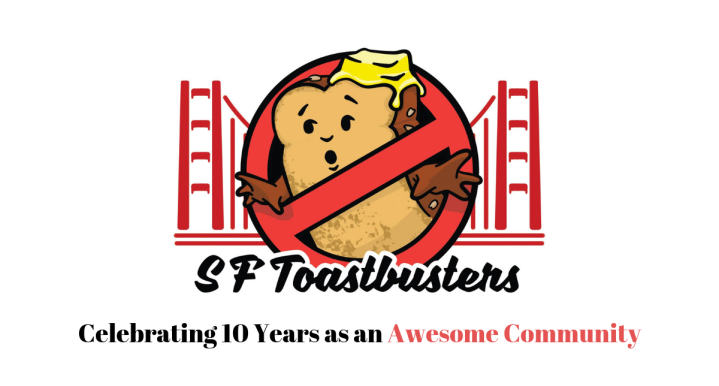 5  Secrets to an Amazing Community (Examples from SF Toastbusters)